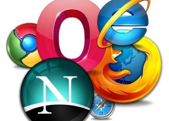 网络浏览器下载