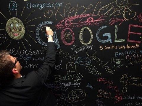 谷歌浏览器中文版