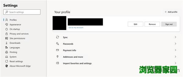 Chromium打造:微软最新版Edge浏览器抢先体验[多图]