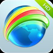 天天浏览器HD