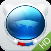 百度浏览器 HD