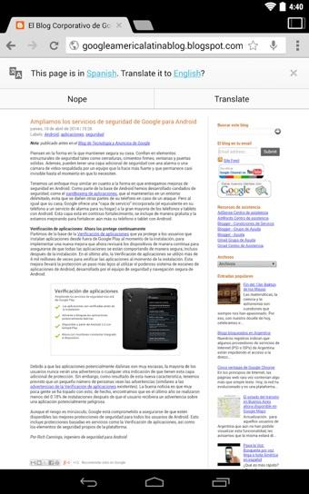 谷歌浏览器6.0版本